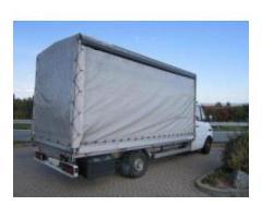 Transport róznego rodzju towarów Polska - Niemcy,Austria,Belgia,Holandia