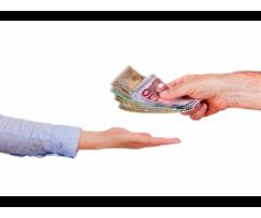 Pożyczka dla osób fizycznych