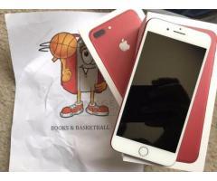 Apple iPhone 7 - €350 , Apple iPhone 7 Plus - €375,Samsung Galaxy S8 €420