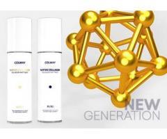 Kolageny nowej generacji: KOLAGEN NATIVE PURE I NATIVE GOLD