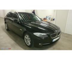 BMW F11 520d 2011r